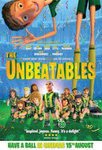 Unbeatables Poster (1)